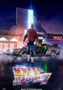 Back to the Future Part IV