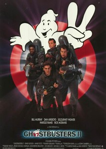 Ghostbusters 2 (1999)