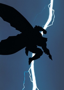 Frank Miller's The Dark Knight Returns