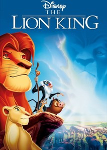 The Lion King (Live-Action)