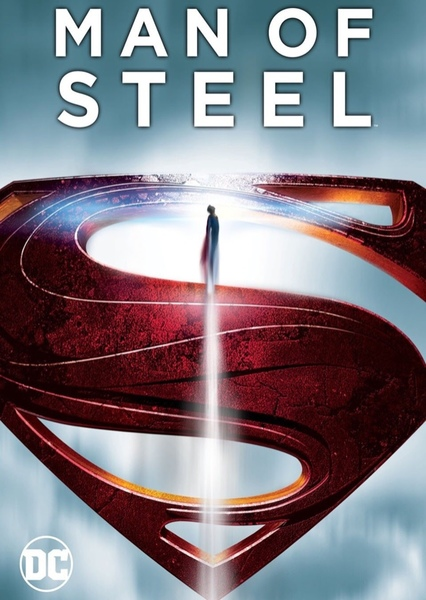 Man of Steel (1999) Fan Casting Poster