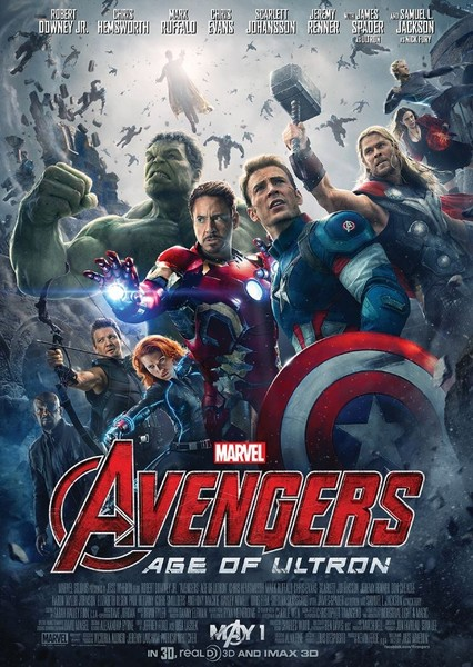 Avengers: Age of Ultron (2005)