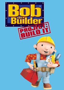 Bob the Builder: Project Build-It