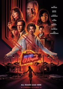Christopher Nolan's Bad Times at the El Royale