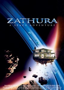 Zathura: The Far Away Galaxy