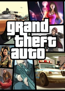 Grand Theft Auto: The Series (Season 1)