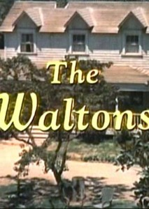 The Waltons older