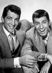 Martin and Lewis