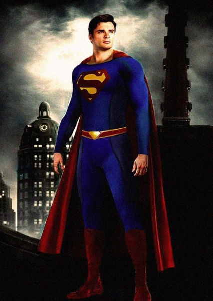 The Superman: Smallville Season 11