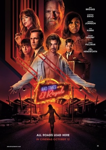 Paul Thomas Anderson's Bad Times at the El Royale