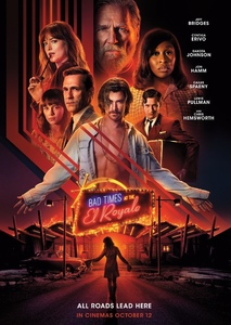 David Fincher's Bad Times at the El Royale