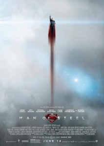 Man of Steel (2003)
