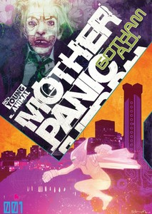 Mother Panic: Gotham A.D.