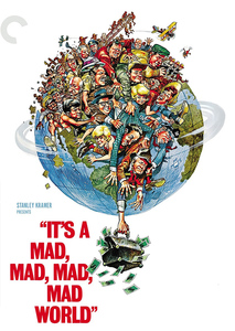 It's a Mad, Mad, Mad, Mad World (1973)