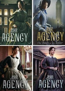 The Agency (Series)