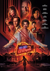 The Coen Brothers' Bad Times at the El Royale