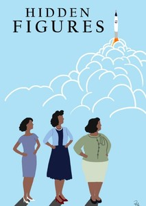 Hidden Figures: The Musical