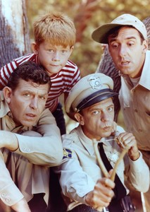 Andy Griffith Show Reboot