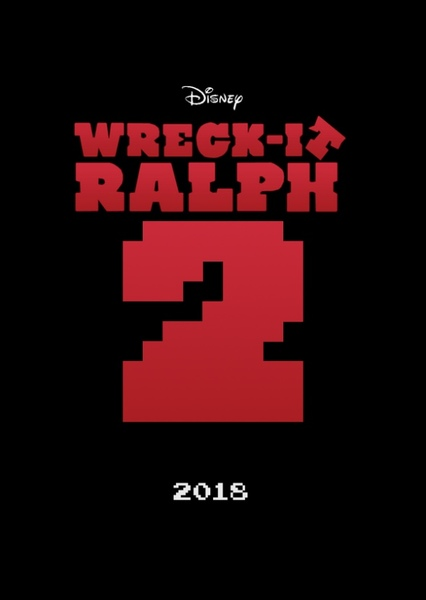 Wreck-It Ralph 2: Attack of the Consoles