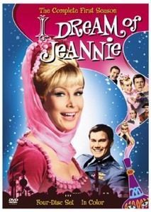 I Dream of Jeannie: The Movie