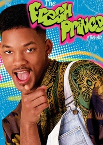 The Unauthorized Fresh Prince of Bel Air Story