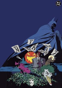 Batman: The Long Halloween (Animated Film)