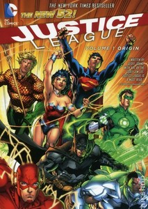 Justice League Comedy Recast
