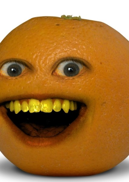 Annoying Orange Goes To Hollywood