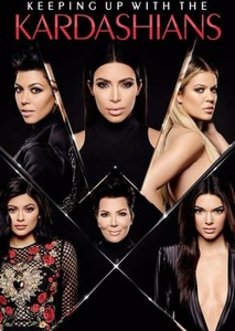 Keeping Up With the Kardashians Biopic