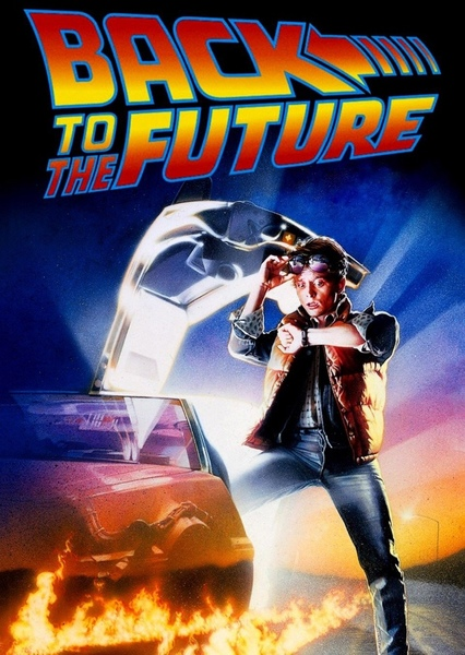 Back to the Future: The Series (Season 1)
