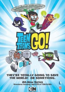 Teen Titans Go: The Live Action Movie