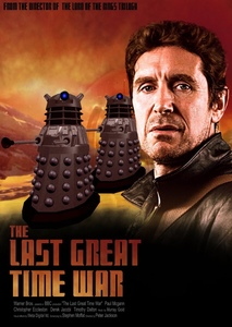 Doctor Who: The Last Great Time War