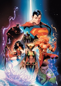 Justice League: Elsewords