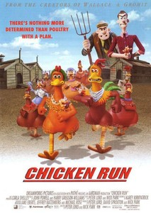 Chicken Run (2010)