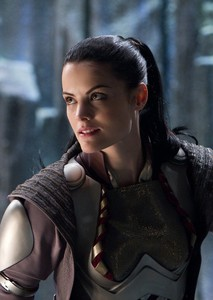 Lady Sif (TV Series)