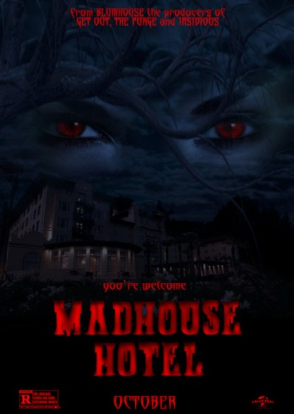 Madhouse Hotel