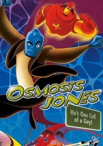 Osmosis Jones (2011)