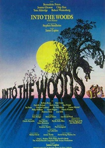 Into The Woods: Live!