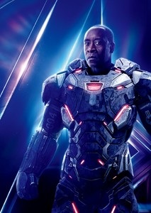 War Machine (TV Series)