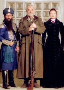 The League of Extraordinary Gentlemen (Netflix)