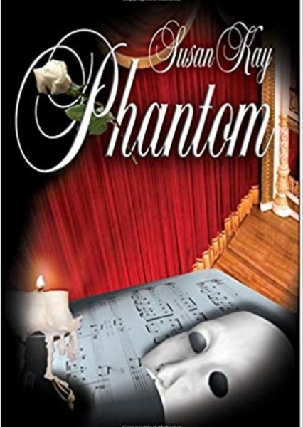 Phantom Fan Casting Poster