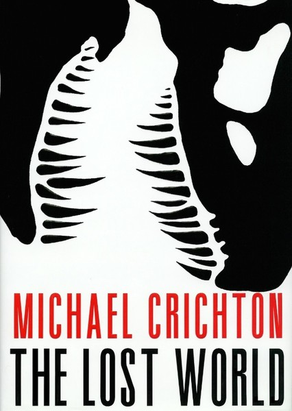Michael Crichton's The Lost World