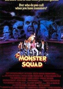 The Monster Squad (2019 Grown-Up Version)