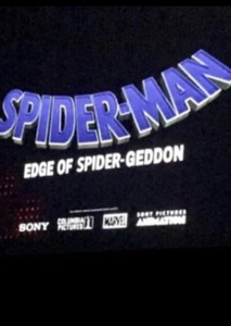 Spider-Man: Edge of Spider-Geddon