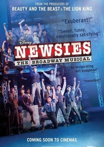 Newsies: The Movie