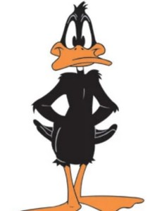 Daffy Duck (Looney Tunes Spinoff)