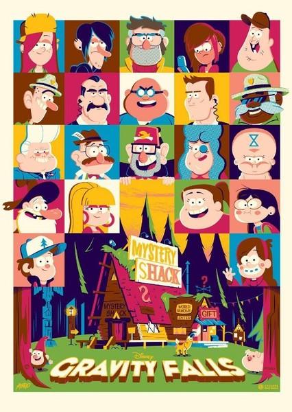 Soos Ramirez Fan Casting for Gravity Falls | myCast - Fan Casting