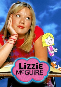 Lizzie McGuire (Miscasted)