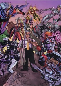 Wildstorm Cinematic Universe