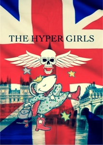 The Hyper Girls Biopic